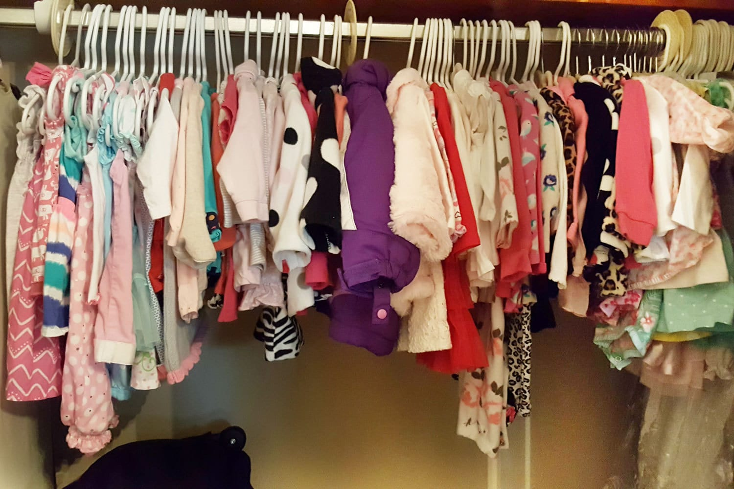 Baby Consignment Clothes: 8 Must-Know Tips Before Buying, featured on the Southern Momdays blog