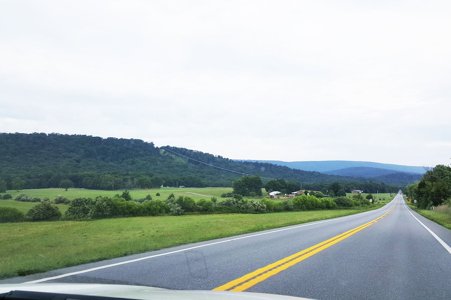 How to Road Trip with a Cranky Toddler, featured on the Southern Momdays blog
