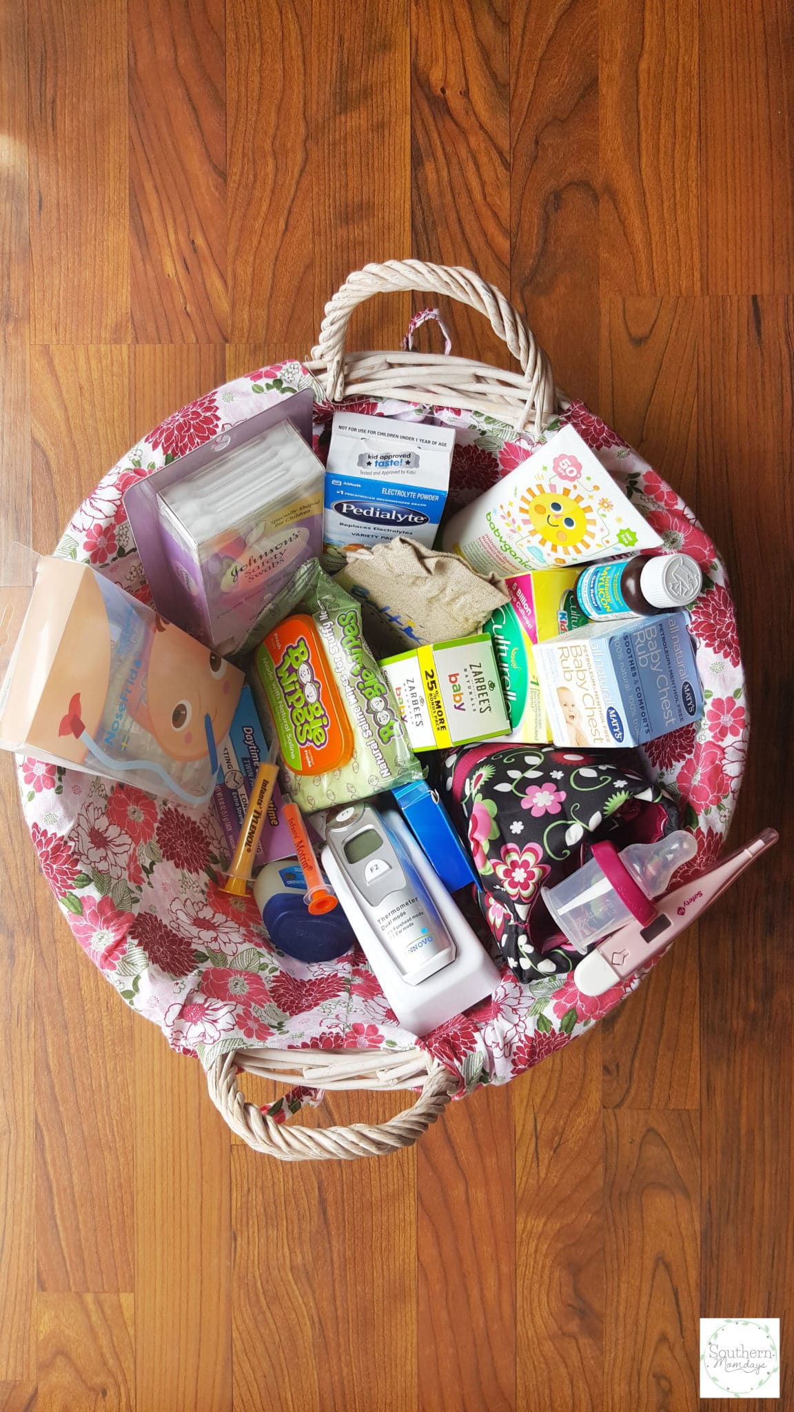 Baby Medicine Kit 17 Items For The First Year Southern