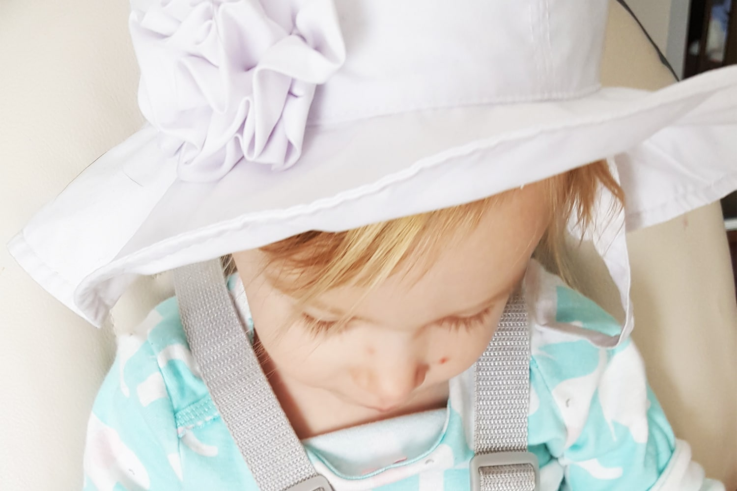 Sun Safety for Kids: 5 Sun-Survival Tips for Your Fair-Skinned Child, featured on the Southern Momdays blog