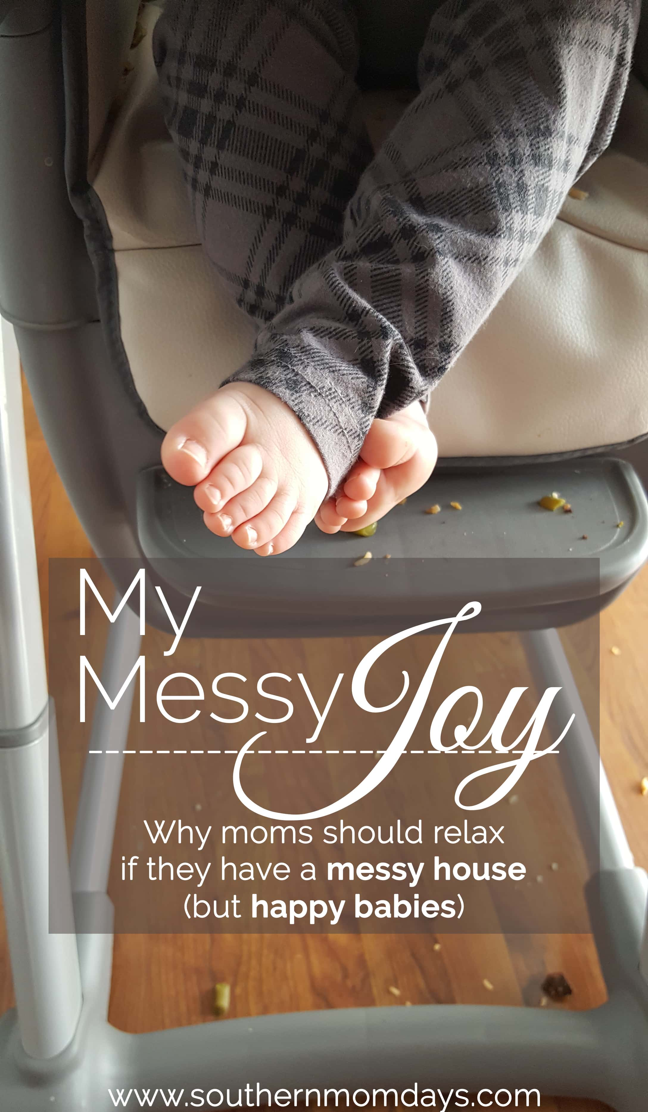 All about finding joyful motherhood in this messy momlife, featured in My Messy Joy on Southern Momdays